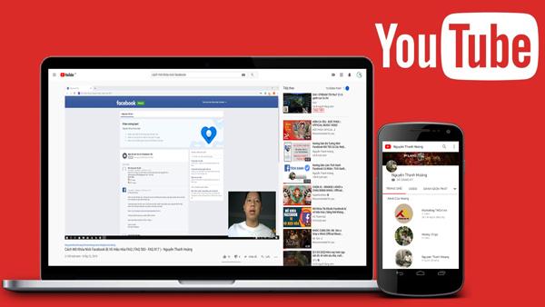chiến lược phát triển kênh youtube