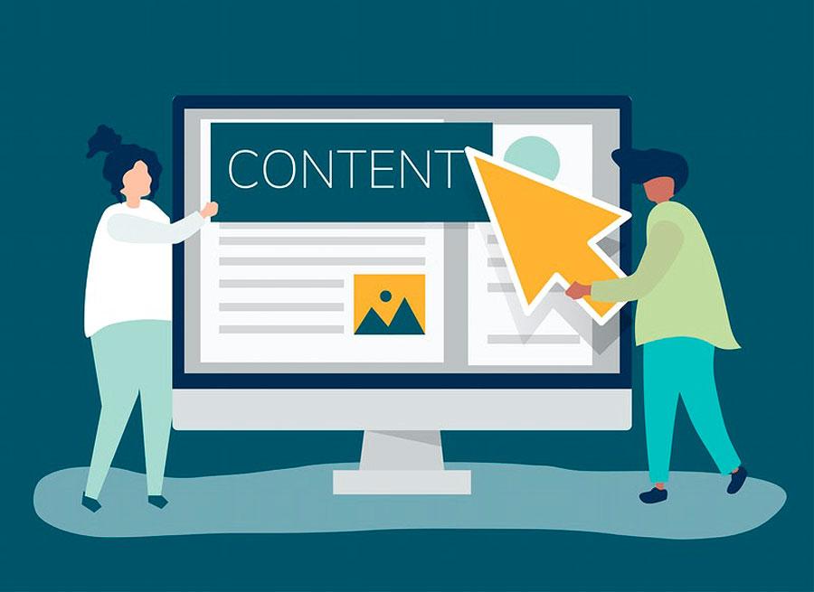 Content chuẩn SEO là gì? Các tiêu chí đánh giá